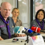 40. svetovna skavtska konferenca / 40th World Scout Conference