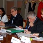 Obisk delegacije Sveta Evrope / Visit by a Council of Europe delegation to Slovenia