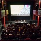 Tolmačenje o filmski vzgoji v kinu / Film education in the cinema
