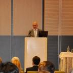 Konferenca o aktivnem staranju / Conference on Active Ageing