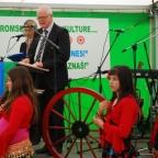 Tolmačenje ob svetovnem dnevu Romov / International Roma Day